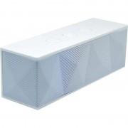 Boxa portabila SmartSound Diamond D44 White, Bluetooth, 3W, Alb