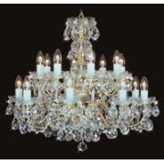 Crystal chandelier 7030 16-505