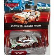 Disney / Pixar CARS Movie 1:55 Die Cast Car Motor Speedway of the South #101 Tach-O-Mint by Disney