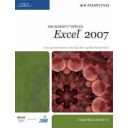 New Perspectives on Microsoft Office Excel 2007 by June Jamrich Parsons