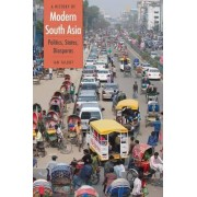A History of Modern South Asia by Ian Talbot