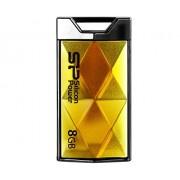 Silicon Power Touch 850 Memoria USB portatile 8192 MB