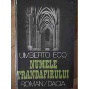 Numele Trandafirului - Umberto Eco