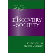 The Discovery of Society by Randall Collins