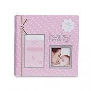 Babuqee 999221 my Photo Album bambini Dream - rosa