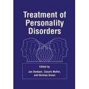 Treatment of Personality Disorders by Jan J.L. Derksen