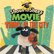 Shaun the Sheep Movie - Timmy in the City by Aardman Animations Ltd