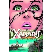 Madame Xanadu: Broken House of Cards Vol. 03 by Richard Friend
