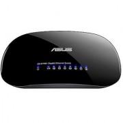 ASUS V3 Switch Embedded 802.3az Energy Efficient Ethernet (GX-D1081/V3)
