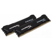 Kingston HyperX Fury Black DDR4 2133MHz 32GB (HX421C14FBK2/32)