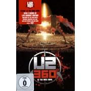 U2 - At the Rose Bowl (0602527381343) (1 DVD)