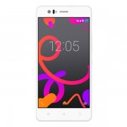 Smartphone BQ Aquaris M5 32GB/3GB RAM Blanco