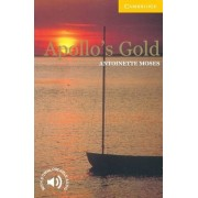 Apollo's Gold Level 2 by Antoinette Moses