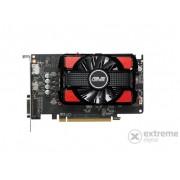 Placa video Asus AMD RX 550 2GB DDR5 - RX550-2G