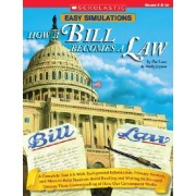 How a Bill Becomes a Law by Pat Luce