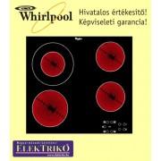 Whirlpool AKT 8130/LX beépíthető elektromos főzőlap