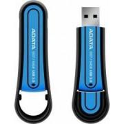 USB Flash Drive ADATA DashDrive Durable S107 64GB USB 3.0 Blue