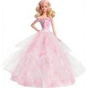 Papusa Mattel Barbie Wishes 2016