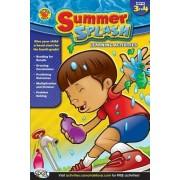 Summer Splash Learning Activities, Grades 3 - 4 by Brighter Child