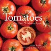 Tomatoes by Avner Laskin