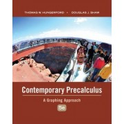 Contemporary Precalculus by Thomas Hungerford
