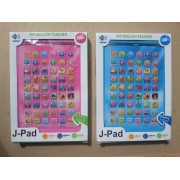 Tableta pentru copii J-Pad