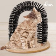 Kattenmassage boog