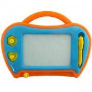 Детска дъска за писане и рисуване с 2 печата, 502116862
