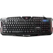 Tastatura Gaming Marvo K636 (Neagra)