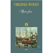 Spre far 2011 - Virginia Woolf