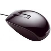 Mouse Dell 570-10523 Laser, 6 butoane (Negru)