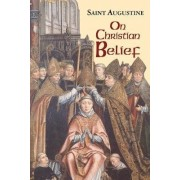 On Christian Belief by Ramsey Augustine