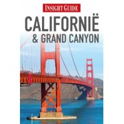 Reisgids Insight Guide Californië & Grand Canyon (Nederlands) | Cambium