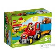 LEGO® DUPLO Ville - Farm tractor 10524