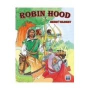 Robin Hood (legenda medievală).