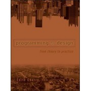 Programming for Design by Edith Cherry