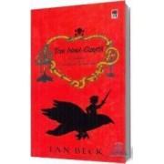 Tom Inima-Curata si tinutul Povestilor Intunecate - Ian Beck