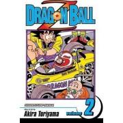 Dragon Ball Z by Akira Toriyama
