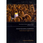 The Wiley-Blackwell Handbook of Individual Differences by Tomas Chamorro-Premuzic