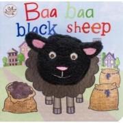 Baa Baa Black Sheep by Parragon
