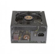 Antec TP-550C 550W ATX Black power supply unit