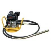 Motor de antrenare vibrator beton - Lumag LFR-40