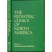 The Pediatric Clinics Of North America Volume 32 Number 1 Injuries And Injury Prevention