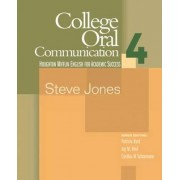 College Oral Communication: Student Text Bk. 4 by Patricia Byrd