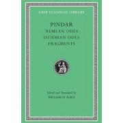 Pindar: v. 2 by Race William H