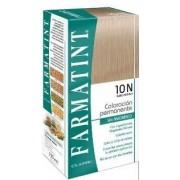 Farmatint rubio platino 10n