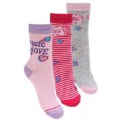 Disney Violetta zokni szett (23-37)