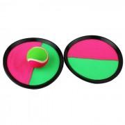 Arena Movimiento de juguete Pegar bolas de juguete de la placa pegajosa Target - Negro