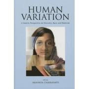 Human Variation by Aravinda Chakravarti