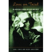 Love on Trial by Heidi Ardizzone